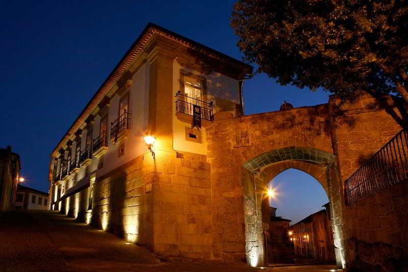 Palacio Dos Melos - Viseu