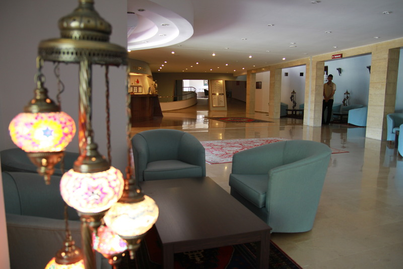 Foto del Hotel Peri Tower del viaje viaje turquia al completo 8 dias