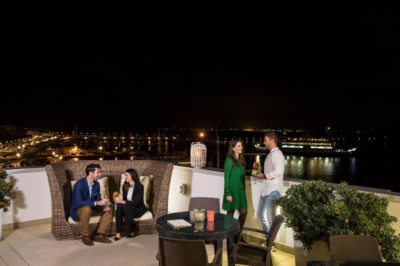 Lu Hotel Riviera