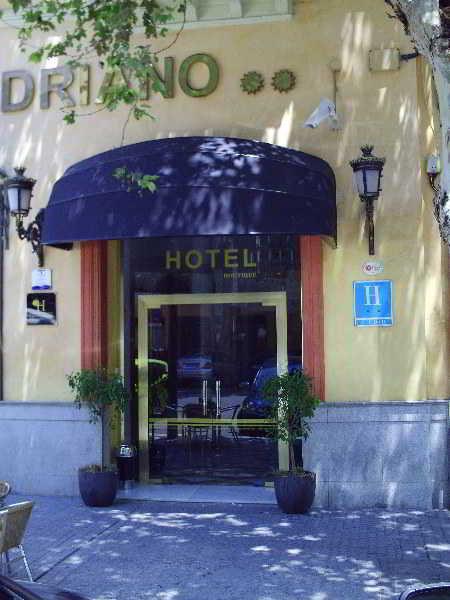 Adriano Hotel - Sevilla