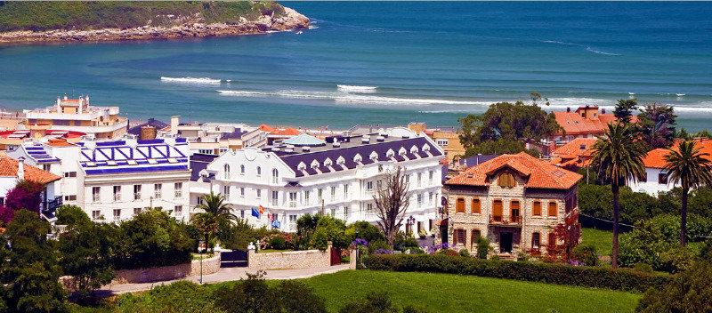 Gran Hotel Suances - Suances