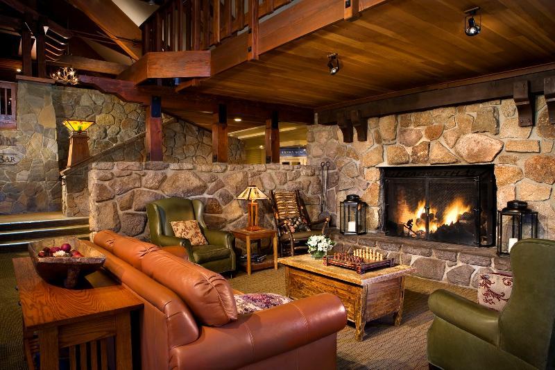 Foto del Hotel Mammoth Mountain Inn del viaje oeste al completo