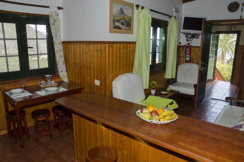 Casa Rural Ondina - Hermigua
