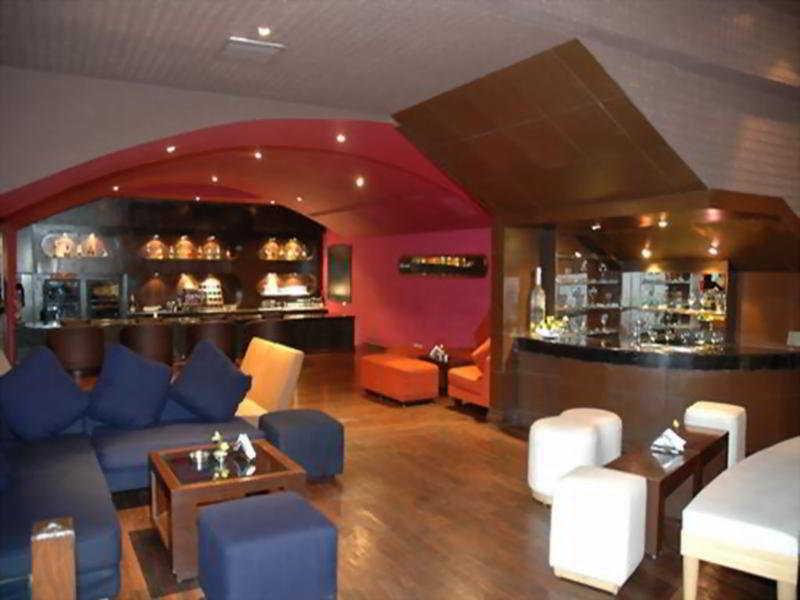 Foto del Hotel Le Meridien New Delhi del viaje fantabulosa india katmandu 13 dias
