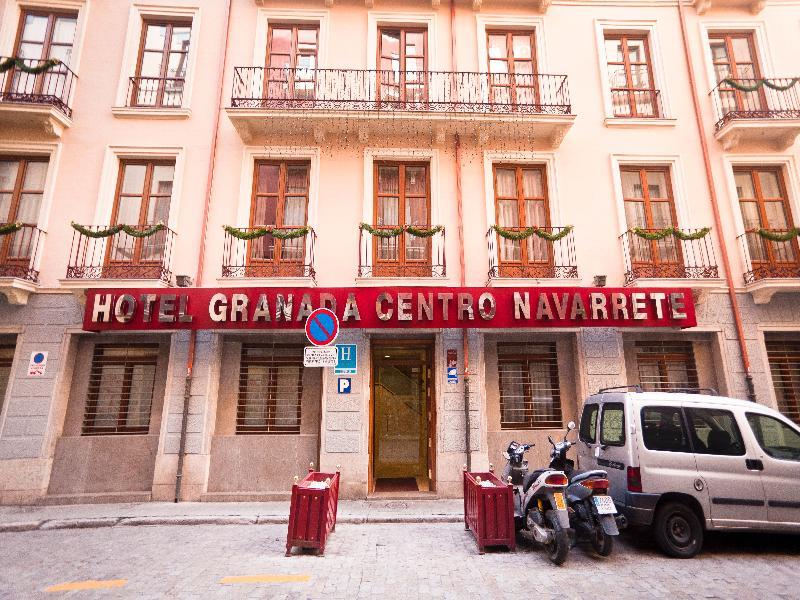 Granada Centro - Granada