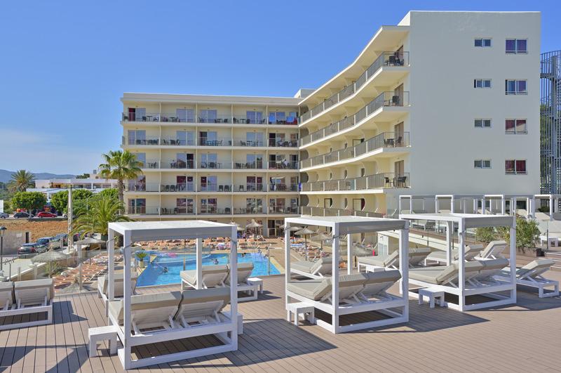 Intertur Apartamentos Miami Ibiza - Playa Es Cana