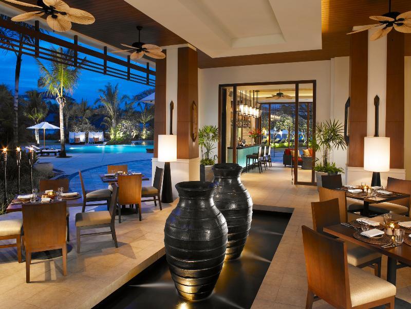 Foto del Hotel Shangri La Chiang Mai del viaje tailandia sur norte krabi