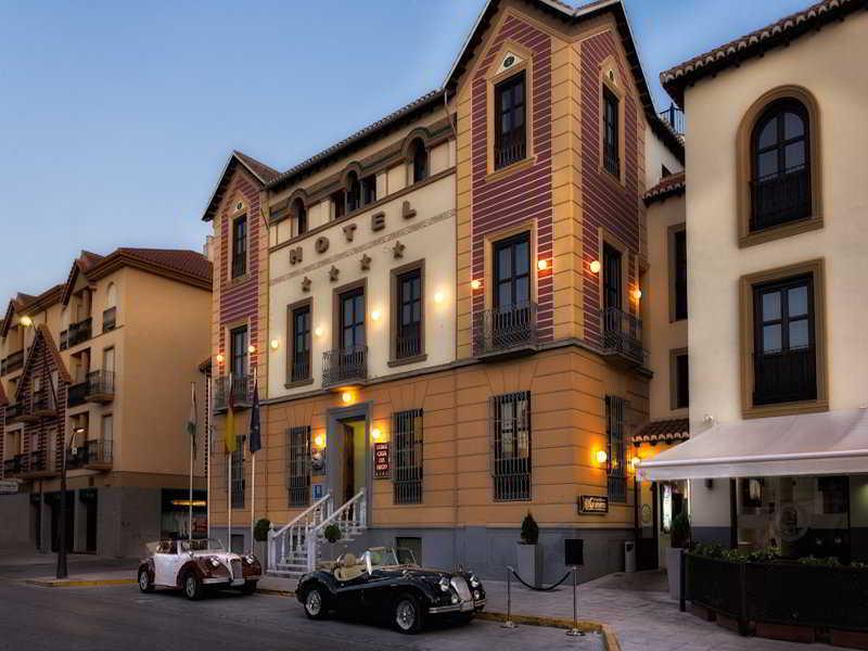 Casa Del Trigo - Santa Fé