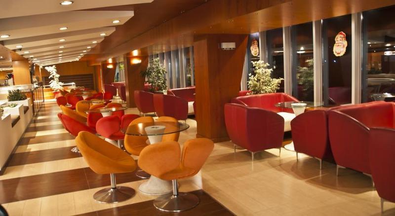 Foto del Hotel Vlora International del viaje albania macedonia 10 dias