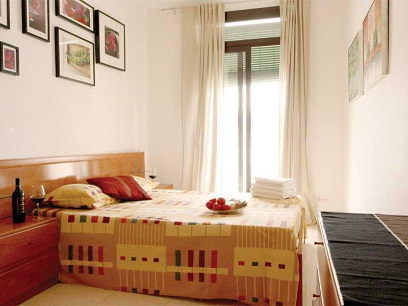 Las Ramblas Apartments I - Eixample