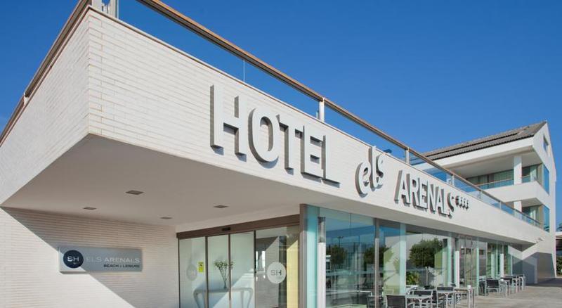 Els Arenals - Playa Almarda
