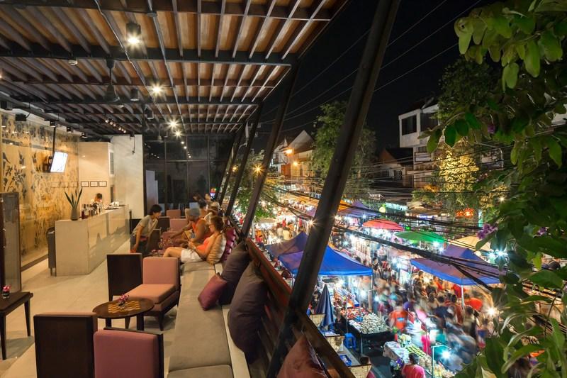 Foto del Hotel U Chiang Mai del viaje tailandia esencial phuket