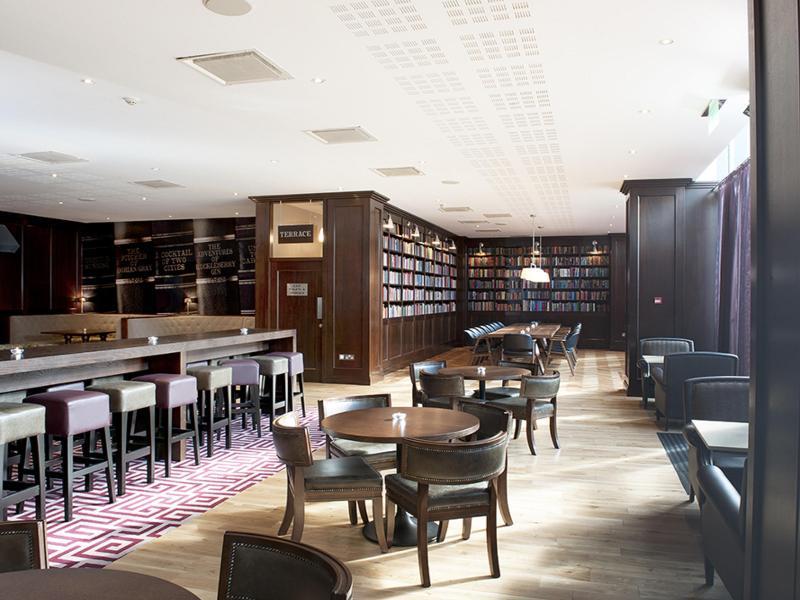 Foto del Hotel Clayton Hotel Leopardstown del viaje sabores irlanda