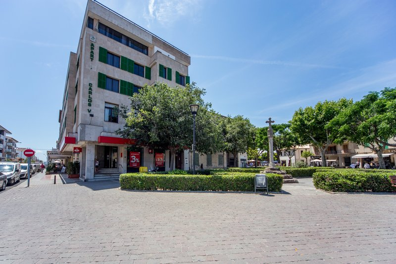 Apartamentos Carlos V - Alcudia