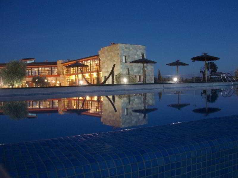 Villa Nazules Hipica & SPA - Almonacid De Toledo