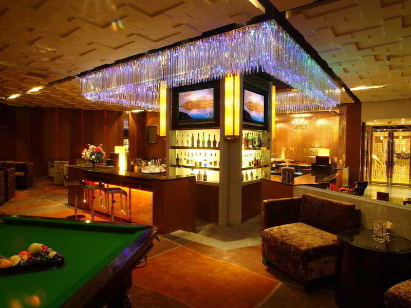 Foto del Hotel Nikko New Century del viaje china oriental 15 dias