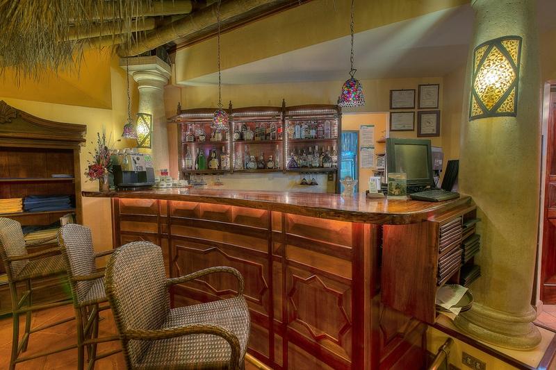 Foto del Hotel Cuna del Angel del viaje sabor latino