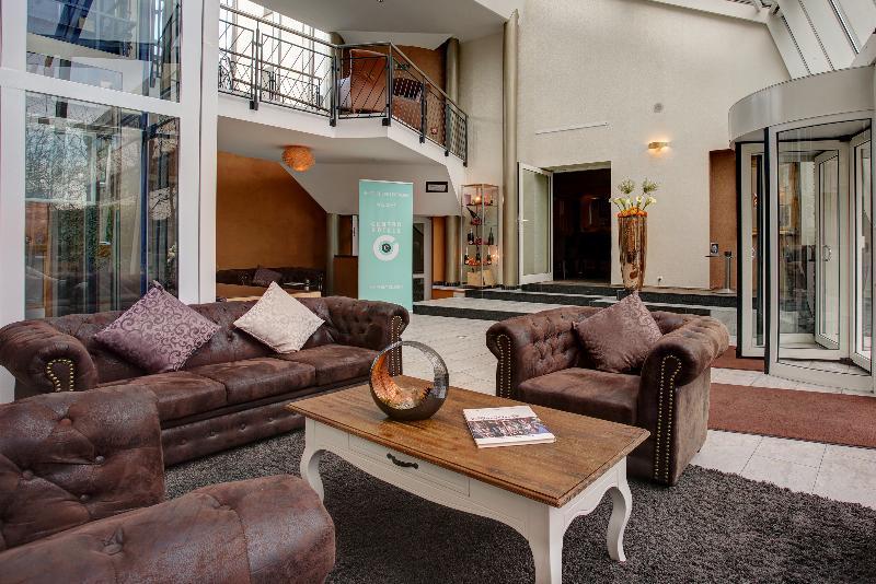 Foto del Hotel Noris Hotel Nuernberg del viaje alemania encantada romantica