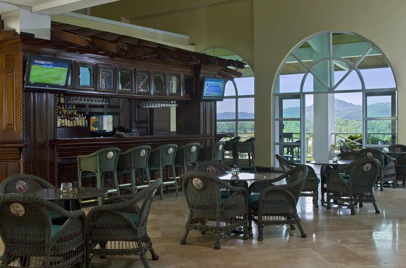 Foto del Hotel Gamboa Rainforest Resort del viaje panama te sorprendera