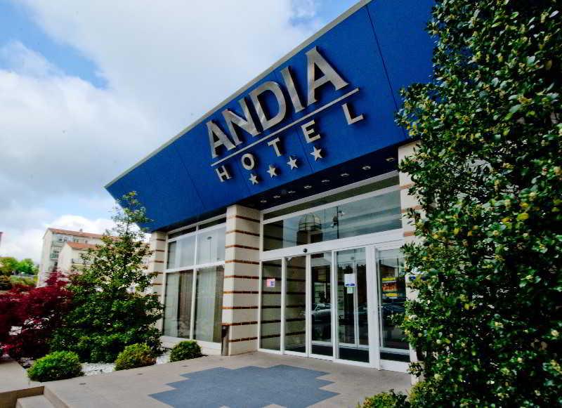 Andia - Pamplona