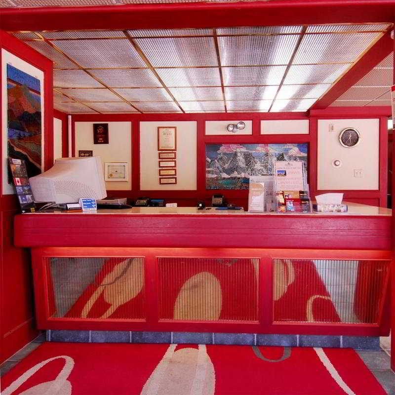 Foto del Hotel Tonquinn Inn del viaje canada clasico rocosas