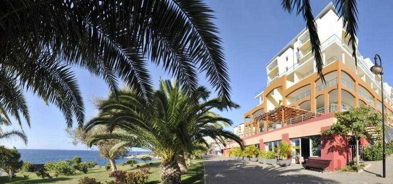 Pestana Promenade Ocean Resort Hotel - Funchal
