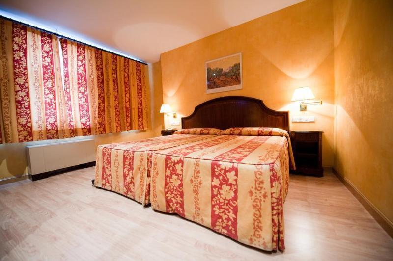 Hotel Cordon - Burgos