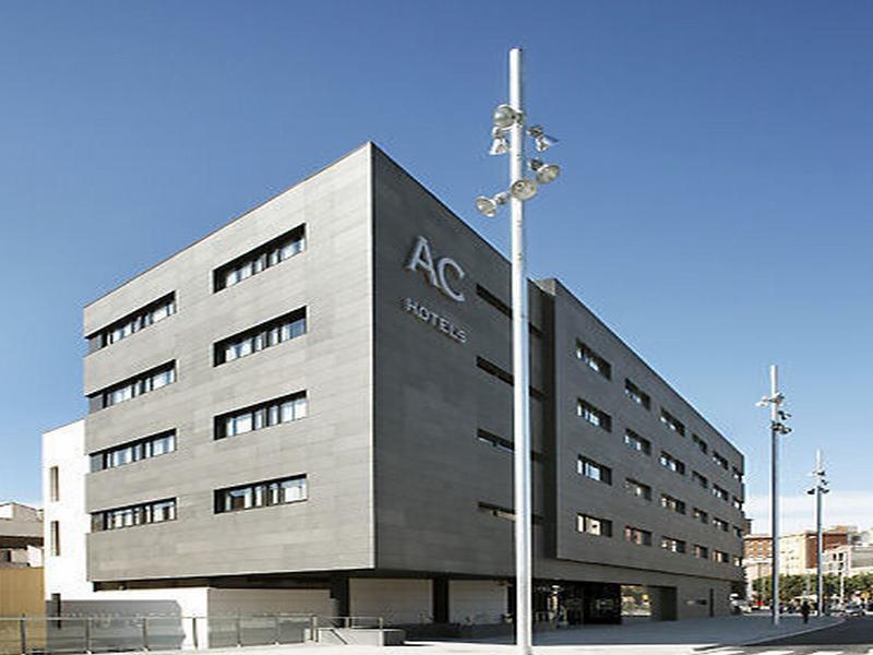 AC Hotel Sants By Marriott - Sants Montjuic