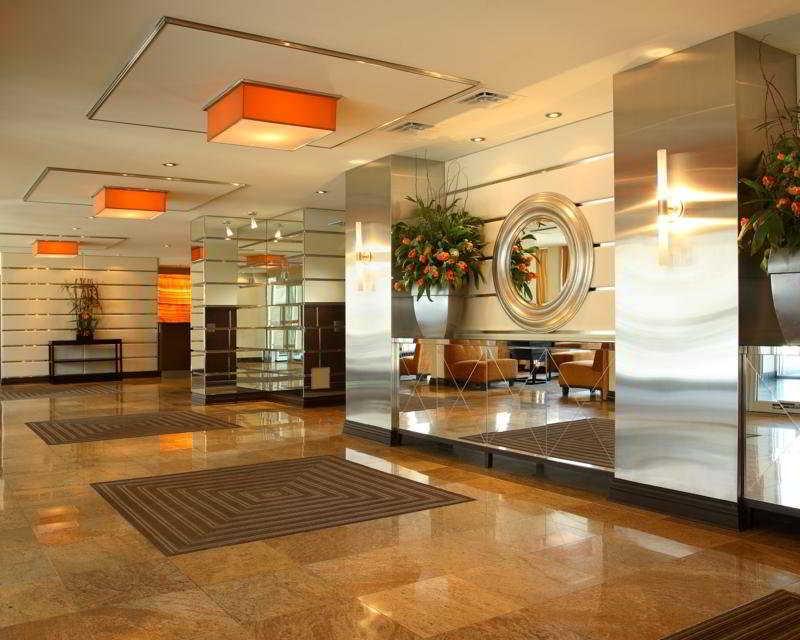Foto del Hotel Le Nouvel Hotel & Spa del viaje canada clasico 10 dias