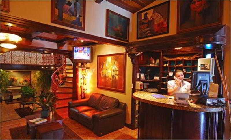 Foto del Hotel Casa Roland  del viaje aventuraleza costa rica