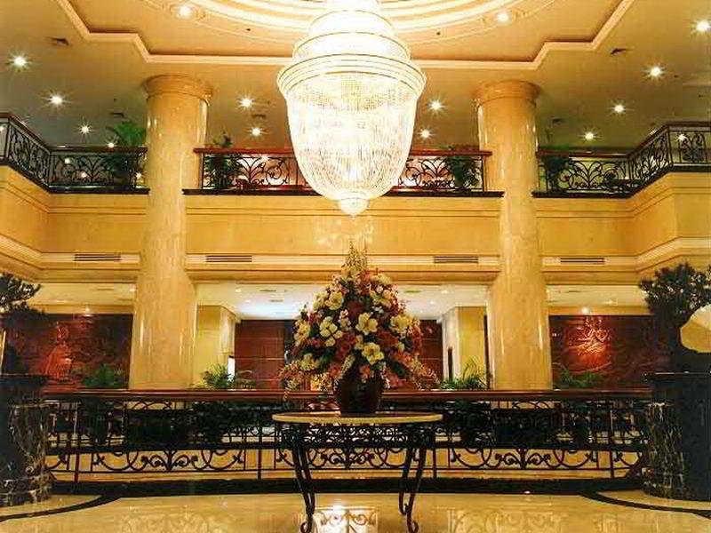 Foto del Hotel Grand Metro Park del viaje maravillosa china