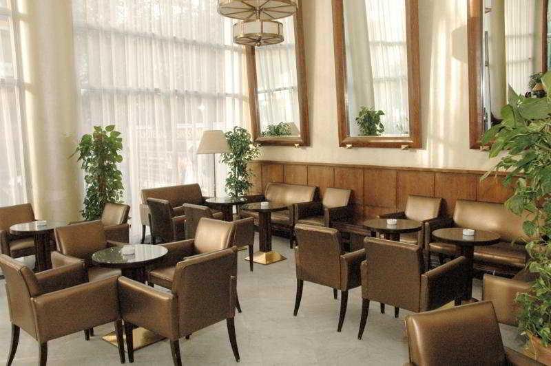 Foto del Hotel Business Hotel del viaje ciudades imperiales mega oferta