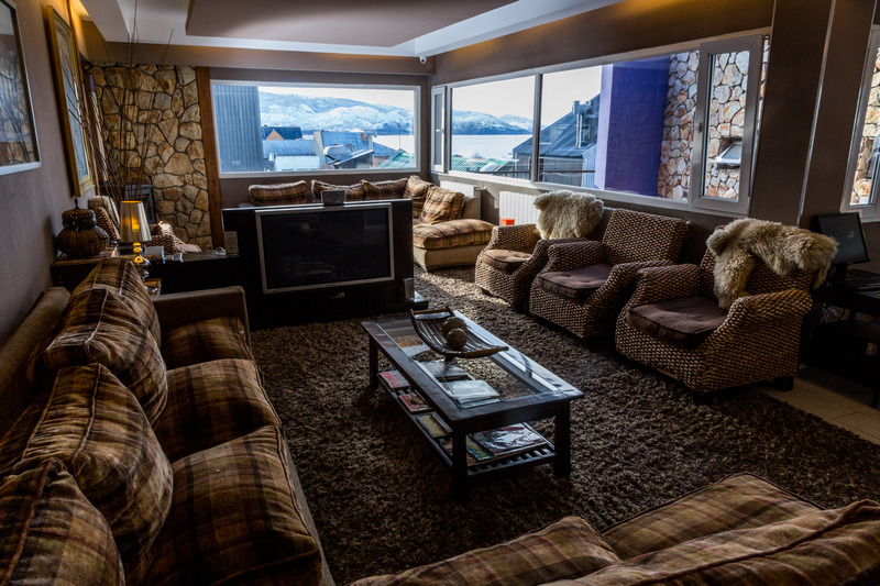 Foto del Hotel Lennox Hotel Ushuaia del viaje patagonia iguazu buenos aires