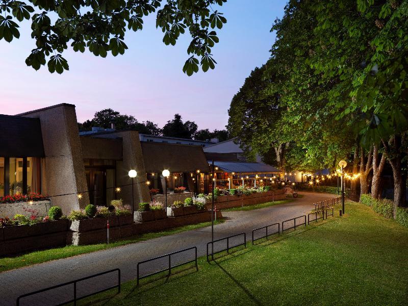 Promocje Hotel Parc Belle Vue