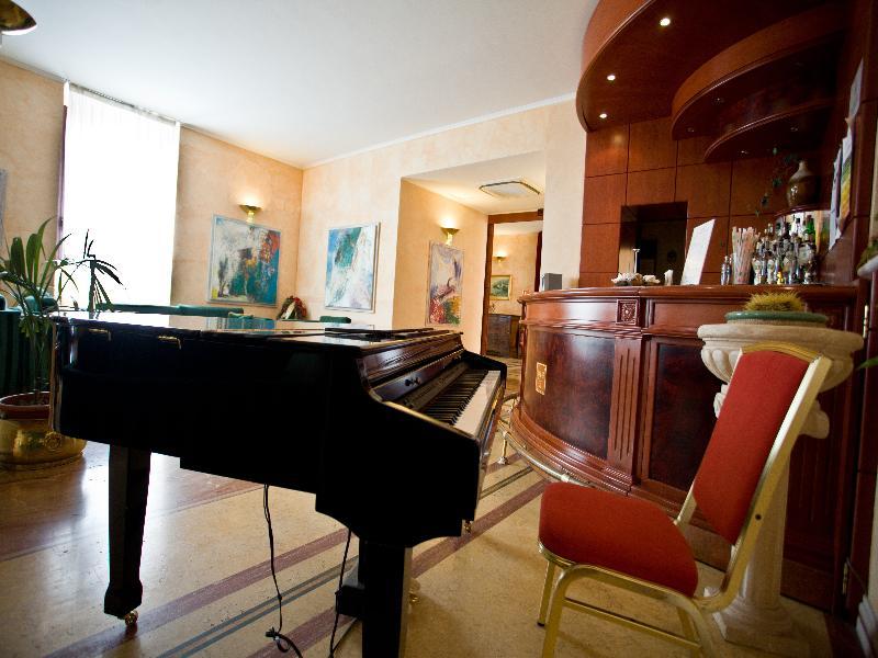 Foto del Hotel Palace Hotel San Michele del viaje circuito apulia barcelona