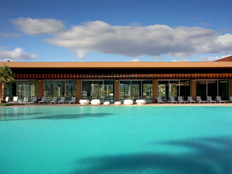 Aqualuz Suite Hotel Apartamentos Troia Mar & Rio