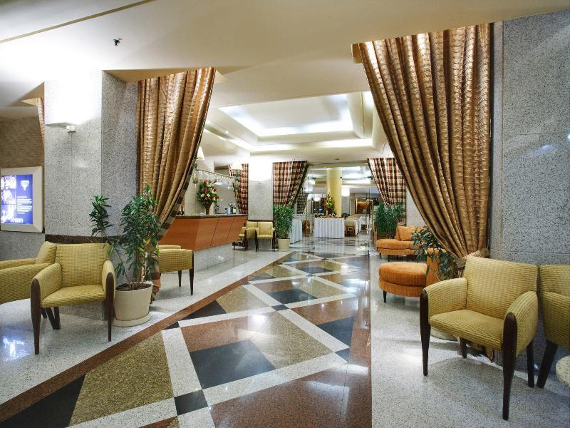 Foto del Hotel Windsor Excelsior del viaje brasil crucero amazonas