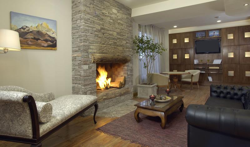 Foto del Hotel Cilene del Faro Suites & Spa del viaje lo mejor argentina