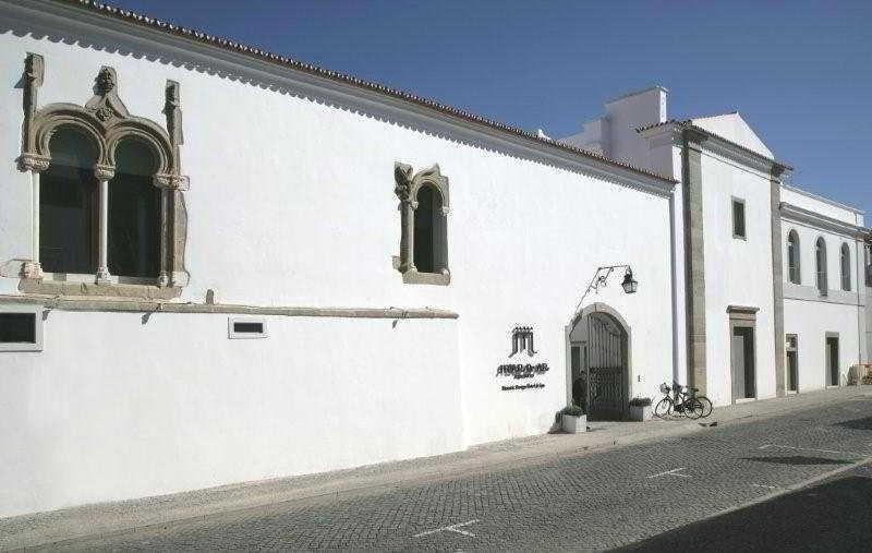 M'ar De Ar Aqueduto - Evora
