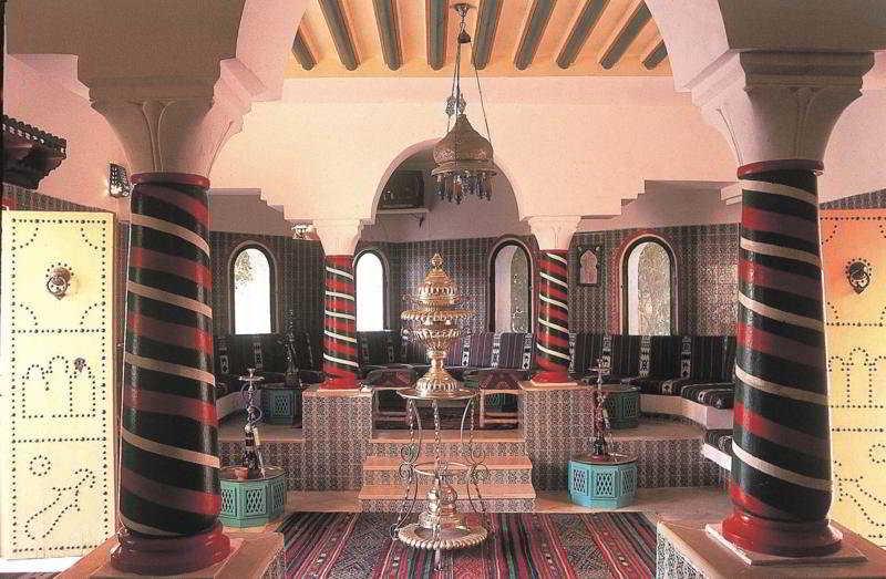 Foto del Hotel Sun Palm del viaje tunez playas mini trip