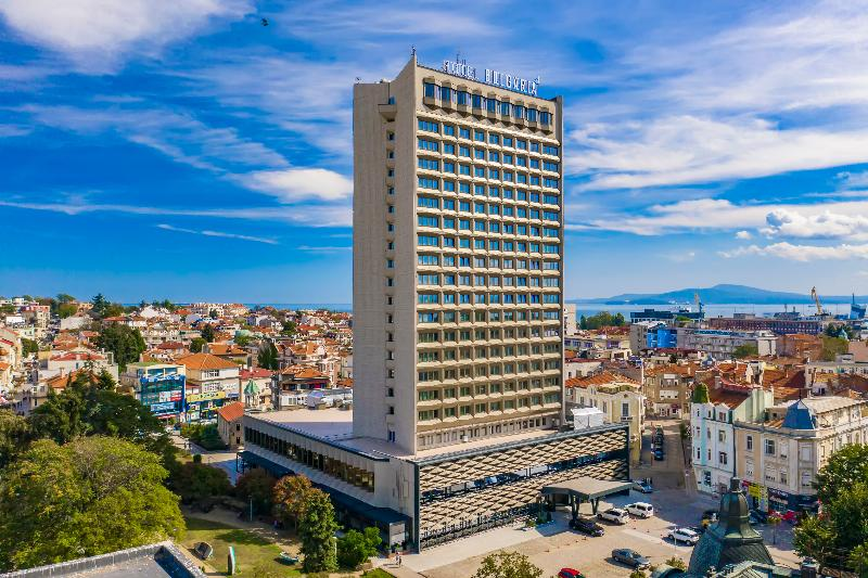 Promocje Hotel Bulgaria