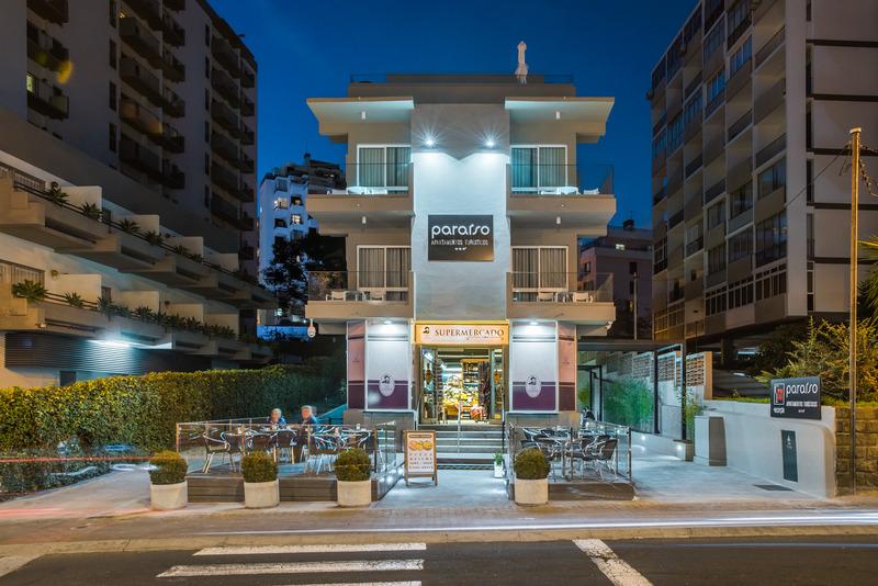 Paraiso Apartamentos Turisticos - Funchal