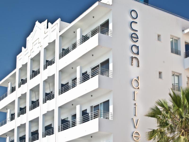 Ocean Drive - Playa De Talamanca