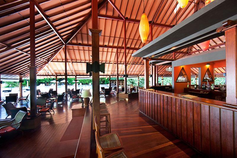 Foto del Hotel Adaaran Select Meedhupparu del viaje gran viaje maldivas