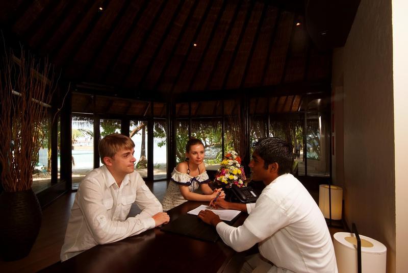 Foto del Hotel Adaaran Prestige Vadoo del viaje gran viaje maldivas