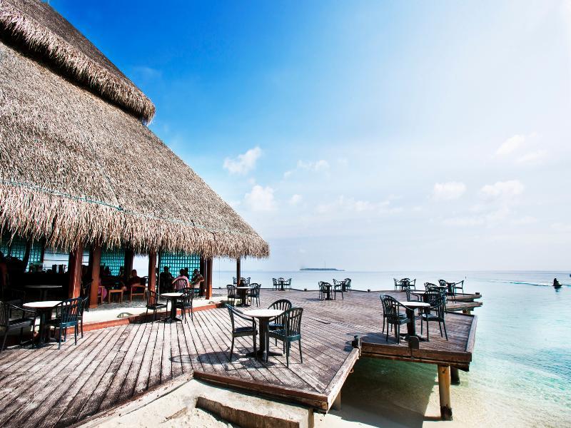 Foto del Hotel Adaaran Club Rannalhi del viaje gran viaje maldivas