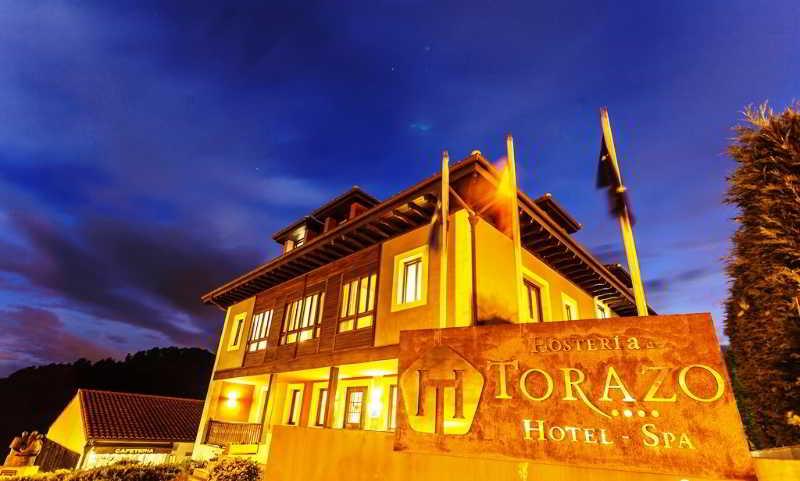 Hosteria De Torazo - Torazo Cabranes