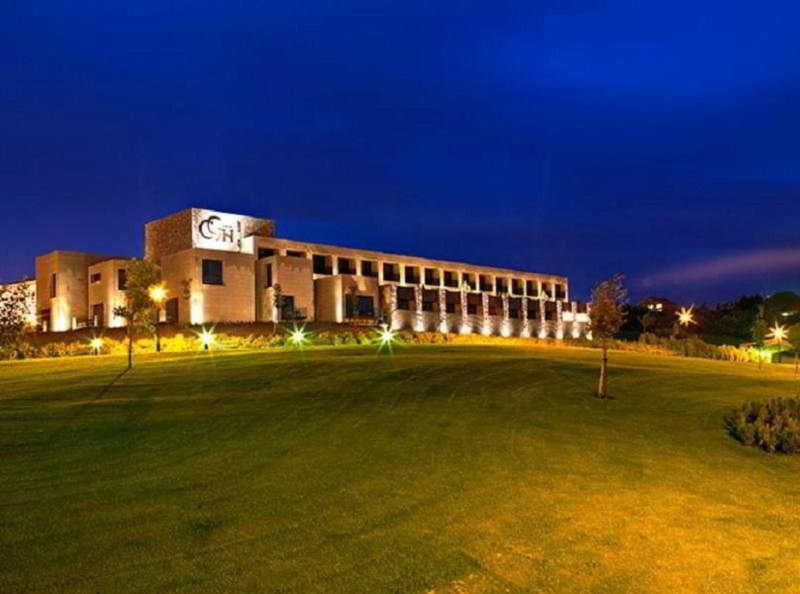 Castillo De Gorraiz Golf And SPA - Gorraiz