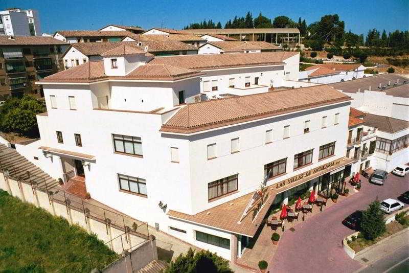 Las Villas De Antikaria - Antequera