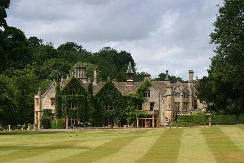 The Manor House & Golf Club